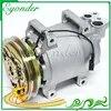 A/C AC מיזוג אוויר מדחס עבור GMC W-סדרת איסוזו NPR NQR NRR דיזל מנועי 5.2L 506211 -8811 506211-9720 506012-1710