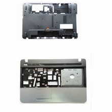 Yeni Laptop alt taban kılıf kapak/Palmrest büyük harf Acer için kılıf E1-521 E1-531 E1-571 E1-571G E1-531G AP0NN000100
