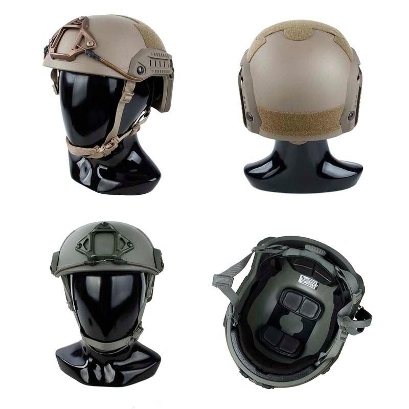 TMC MTH NEUE Maritime Helm Outdoor-Sport Taktische Schutzhelm DE/RG Limited Edition Version (M/L)