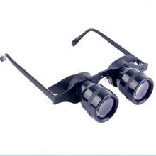 Opera Theater Angeln Tragbare 11X34 Fernglas 11 mal Optische Teleskop Gläser Stil Teleskop Fernglas Lupe