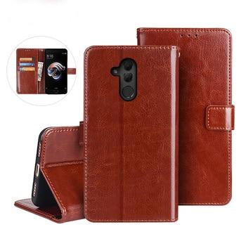 Флип чехол для Huawei Mate 20 Lite, Магнитный кожаный чехол кошелек, сумки для Huawei Mate 20 Pro, UD SNE LX1 Mate 20, держатель для карт Бамперы      АлиЭкспресс