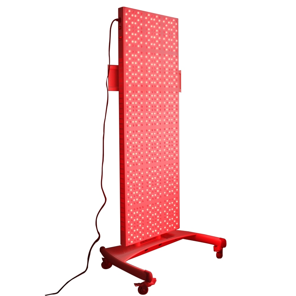 New product ideas 2019 850Nm 660Nm red therapy tl2000 red light therapy panel for Wrinkle Remover