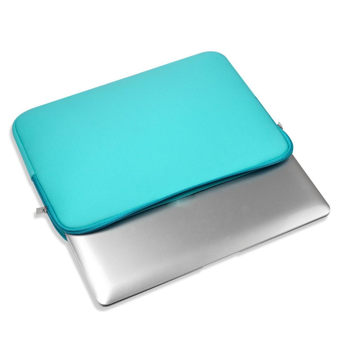 "Fashion Portable Notebook Cover Neoprene laptop Notebook Case Women Men sleeve Computer Pocket 11"" 13""15"" for Macbook Pro Air"