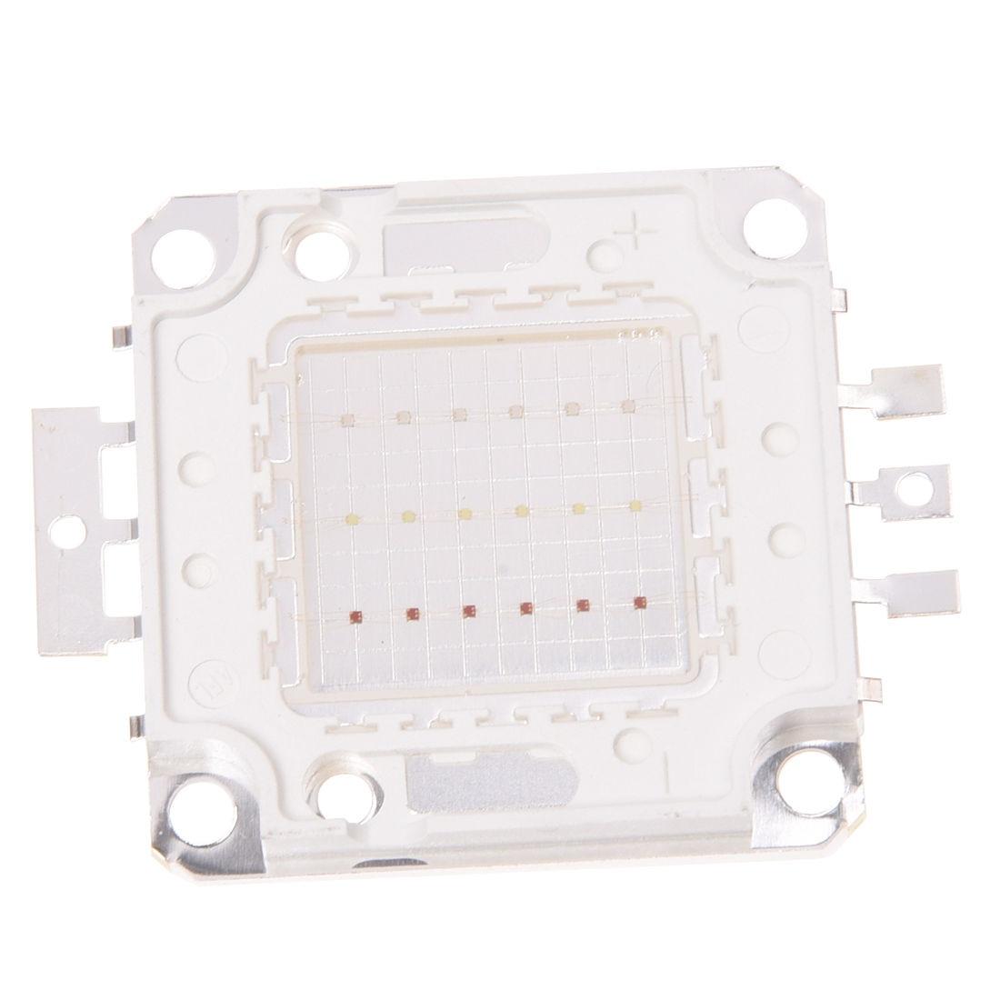 High-power 20W LED RGB chip bulb light lamp spotlight DIY