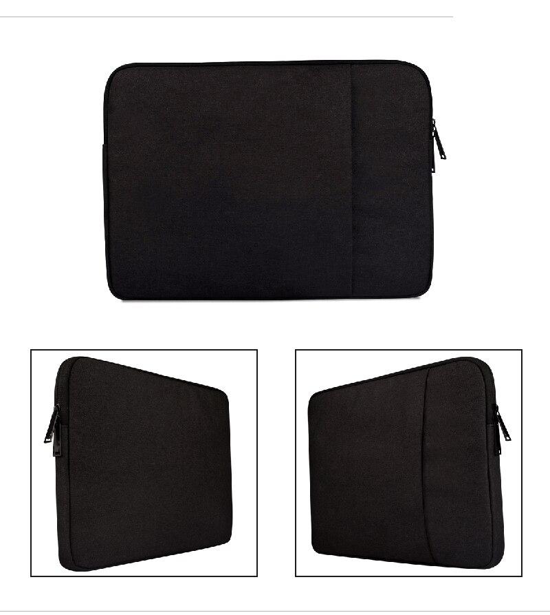 A prueba de golpes a prueba Tablet bolsa caso Unisex de manga para Digma Optima 1100 de 1101, 1104 S 1105 S 1200 T 1300 T 1507