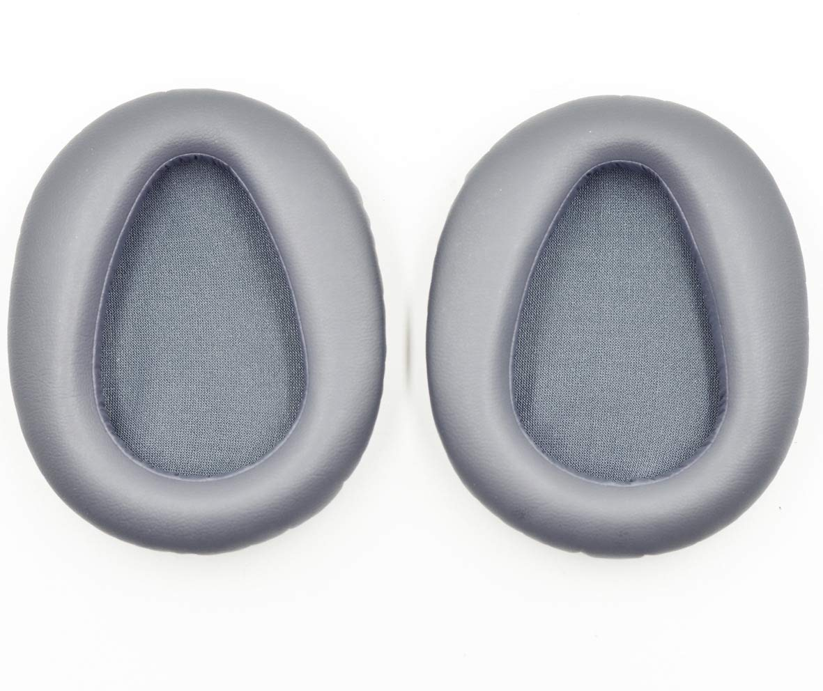 Replacement Memory Foam Ear Pads Cushions for sony MDR-ZX770BN ZX780DC Headphones Earpads High Quality недорого