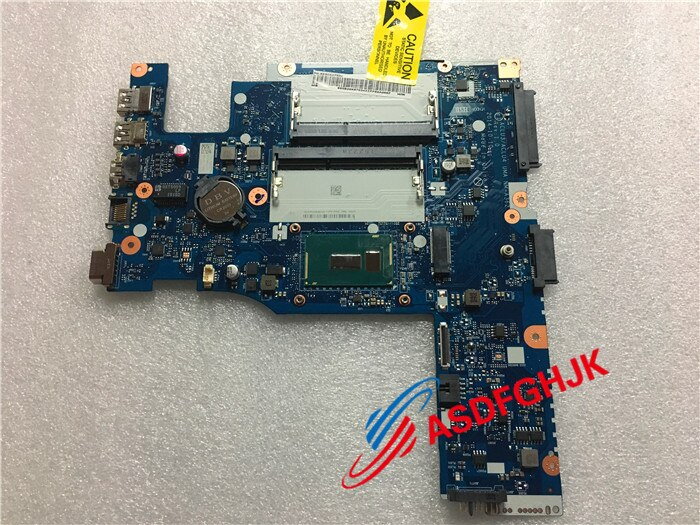 الأصلي لينوفو G50-80 80e5 اللوحة مع وحدة المعالجة المركزية I3-4030u شحن مجاني