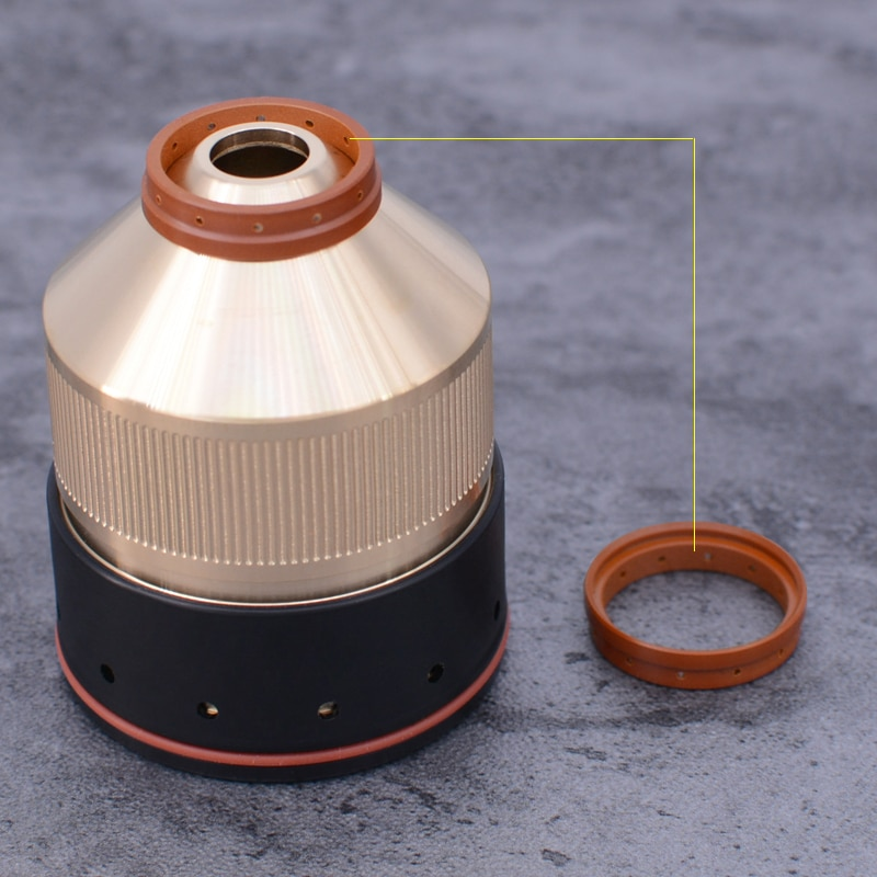 Insulation ring for 220756   220755  220754  220176