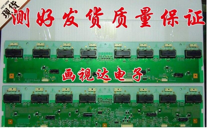 Inventor I420b1-16a backlight v420h1-l11 alta placa oltage I420b1-16a-master I420b1-16a-slave um par T-CON conectar placa