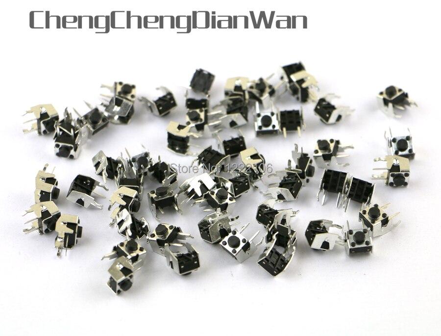 Замена chengchengdianwan LB RB Кнопка бампера для игры для xbox360 Controlle 200 шт./лот