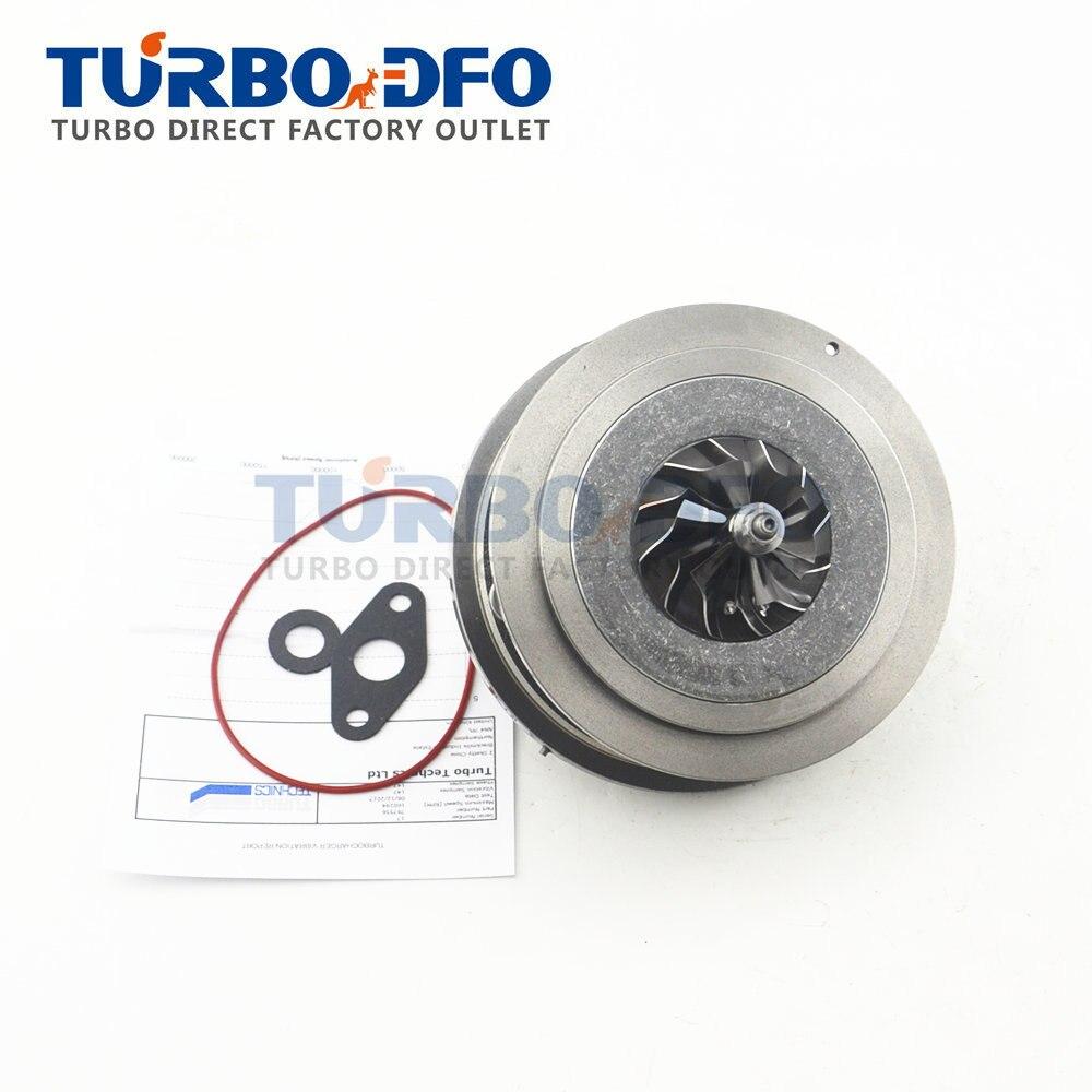 Turbine 787556-5016S turbo core 787556 cartridge chra turbolader for Ford Transit 2.2 TDCi 99Kw 135HP 114Kw 155HP CVR5 USRA UHR5