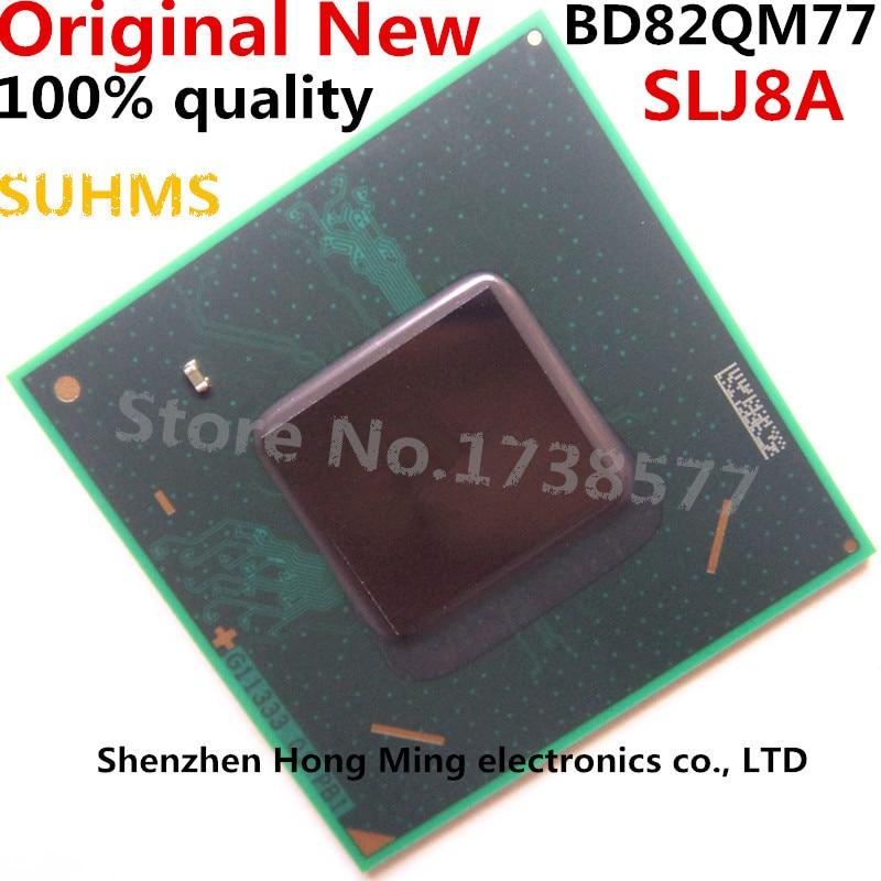 100% New SLJ8A BD82QM77 BGA Chipset