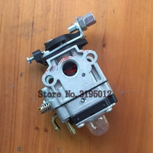 Карбюратор Carb 10 мм для MINIMOTO DECESPUGLIATORE TAGLIASIEPE 33 40CC 43CC 47CC 49CC 50CC 2 Storke газовый скутер карманный мини-велосипед