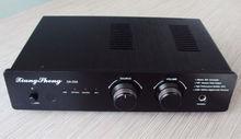 B DAC-03A télécommande décodeur tube bile PCM1794 TE7022 CS3310 TPA6120 amp-sn