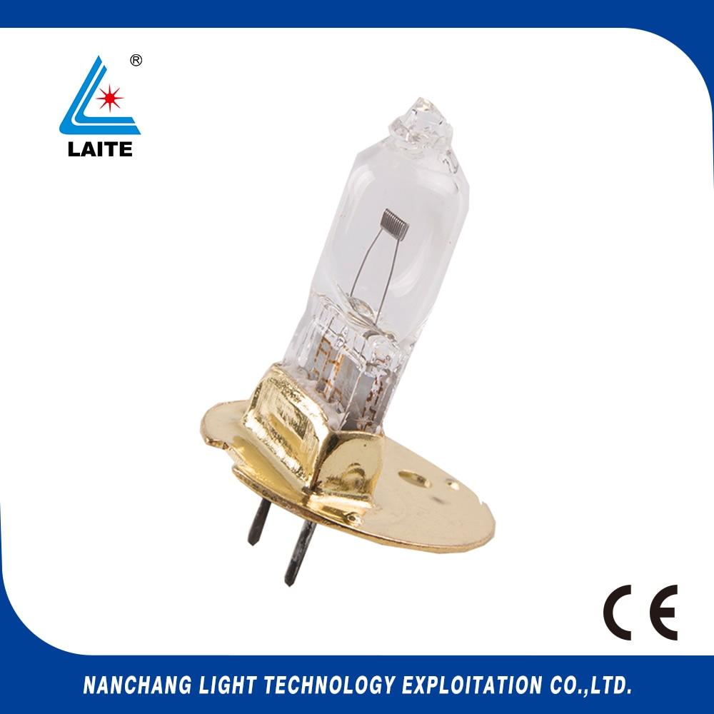 Topcon ACP-8R 12V 50W lámpara de hendidura de proyector de carta automática 12v50w bombillas halogem de luz oftálmica shipping-10pcs gratis