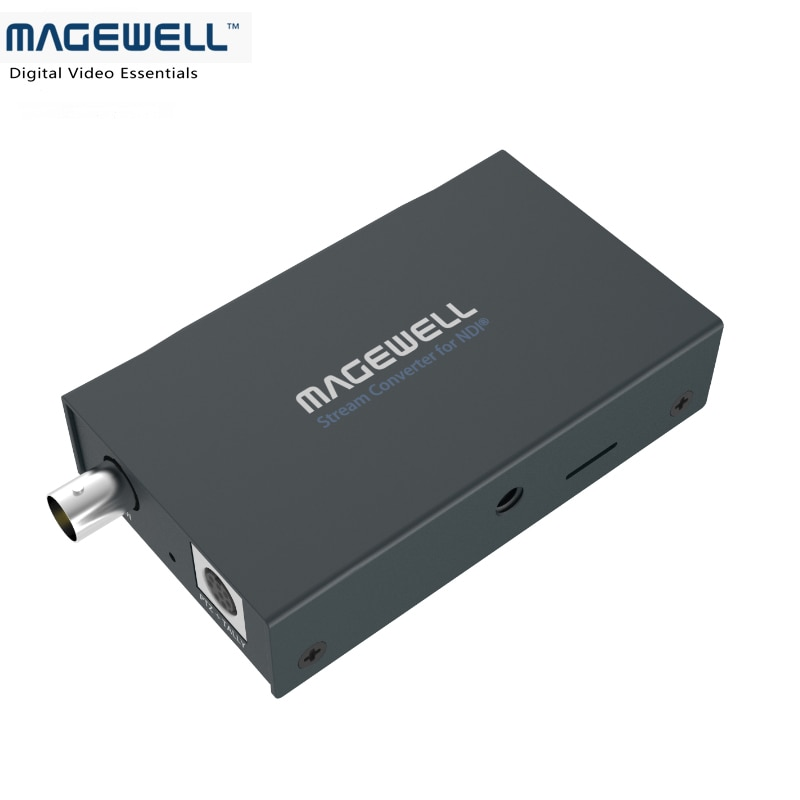 Magewell Pro конвертировать SDI TX, поток конвертировать в NDI