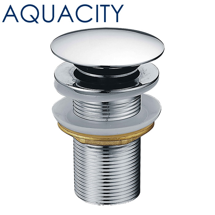 Envío Gratis residuos de AQUACITY Pop up para lavabo de baño