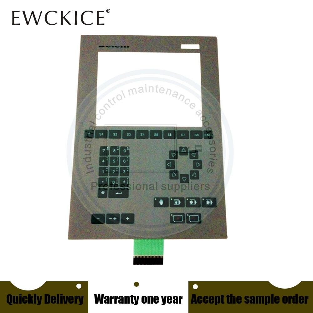 NEW DA-53 DA53 DA 53 HMI PLC Membrane Switch keypad keyboard