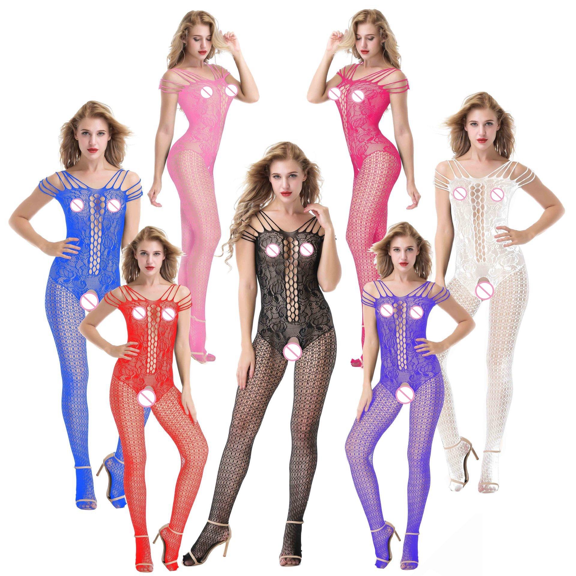 Woman Sexy Lingerie Hot Costumes Sexy Dress Fancy Underwear Erotic Lingerie Sleepwear Sex Products for Women Teddy Bodystocking