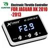 רכב אלקטרוני מצערת בקר מירוץ מאיץ Booster החזק עבור יגואר XK 2010 2011 2012 2013 כוונון חלקי אבזר