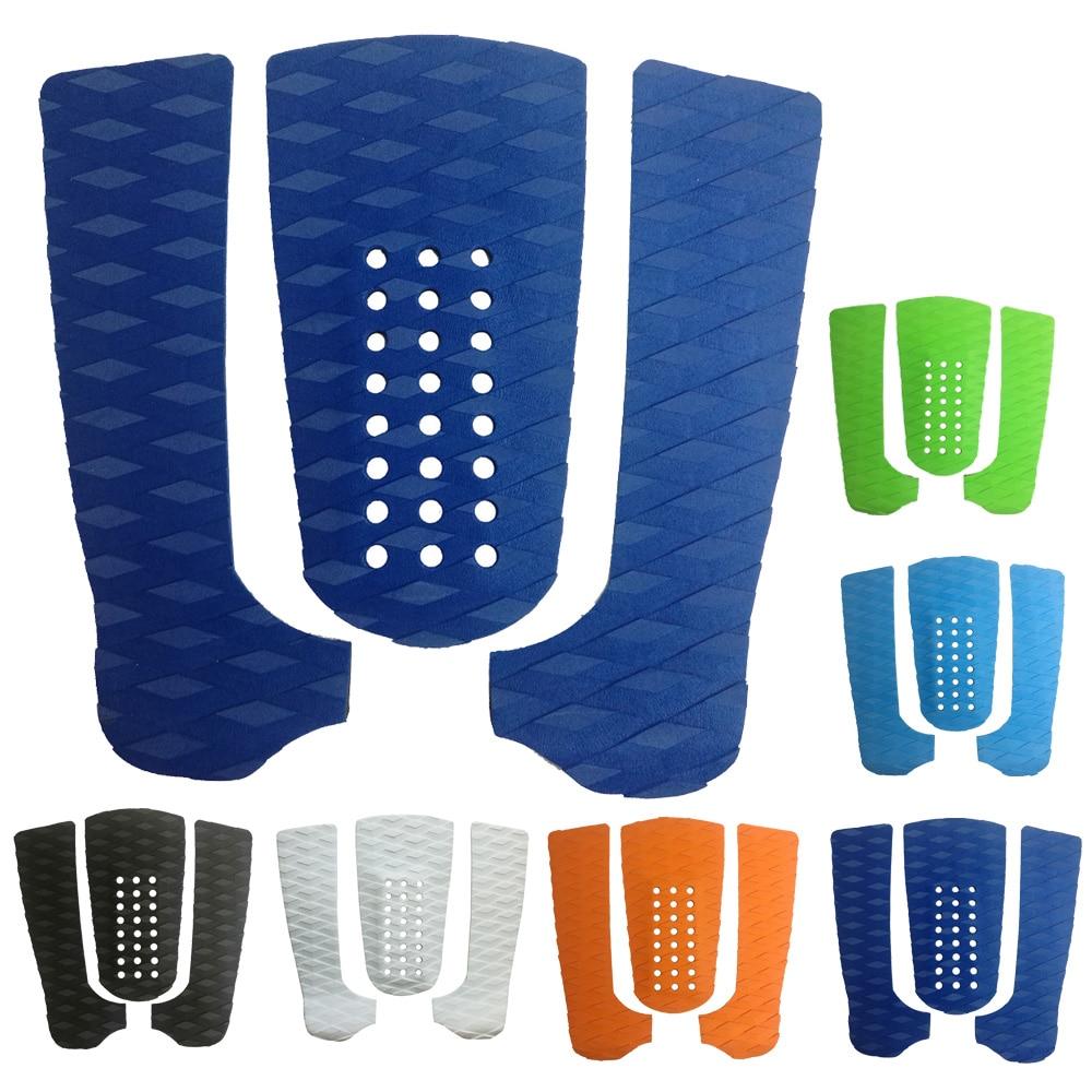 Тяговые подушки для серфинга накладки для доски для серфинга EVA пенопластовая колодка ручка скимборд клейкие ручки все доски