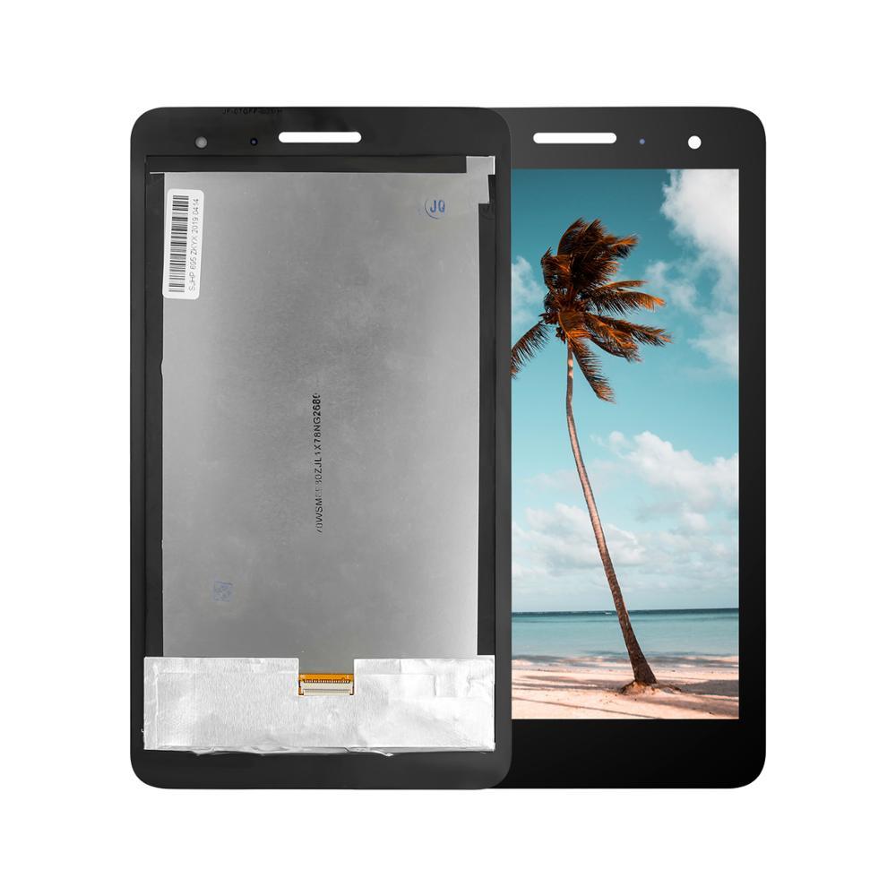 7 pulgadas para Huawei MediaPad T2 7,0 LTE BGO-DL09 LCD pantalla táctil Panel digitalizador piezas de montaje completo