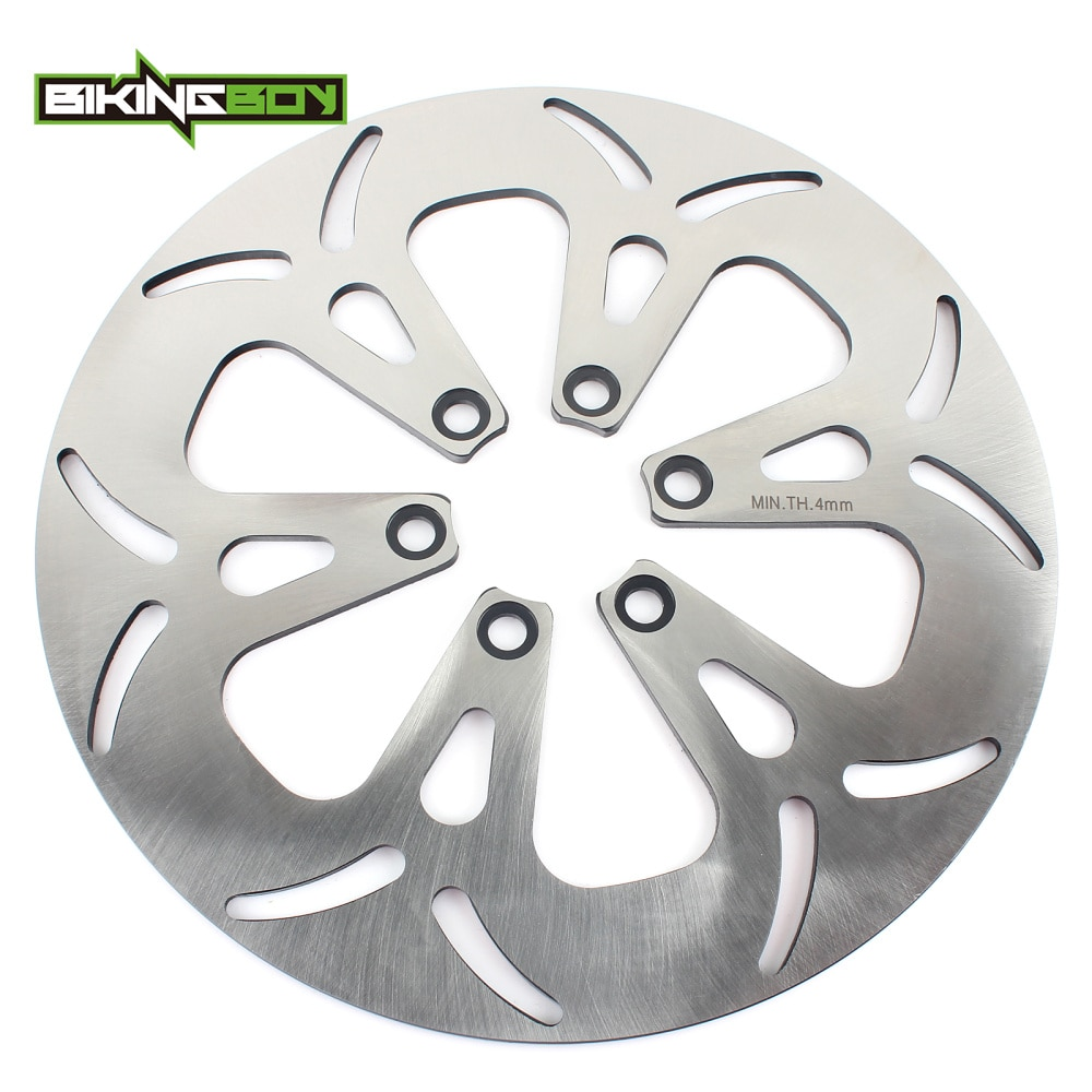 Neue Front Bremsscheibe Rotor für SUZUKI VS 600 700 750 GLF Intruder GLF-GLP-H GLF-GLP 86 87-91 95 96 VS 800 1400 GL/GLP 87-08 09