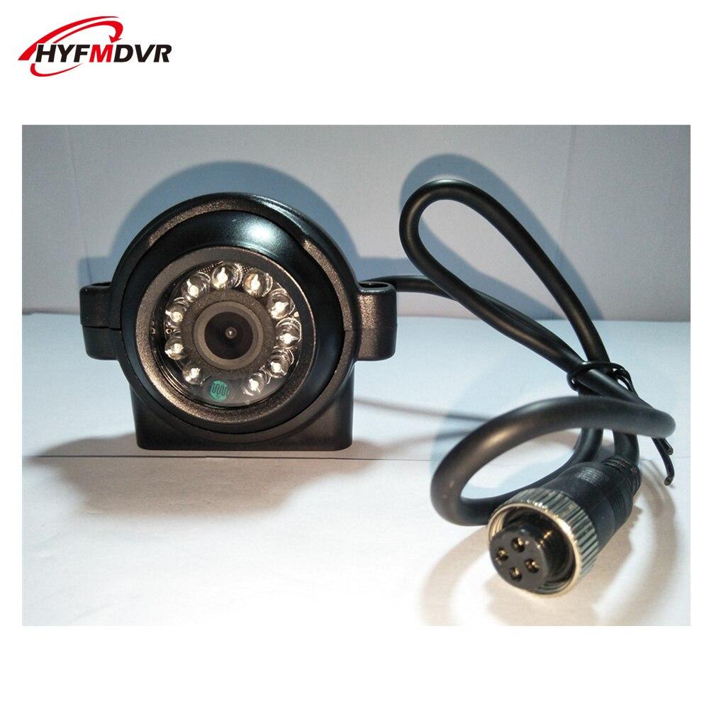 SONY-caméra de surveillance pour bus scolaires   CCD 420TVL/600TVL, sonde étanche à infrarouge, CMOS 800TVL/AHD720P/960P/1080P