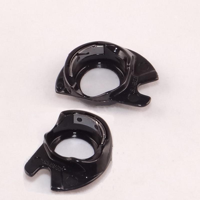 Accesorios para máquinas de coser, piezas Bobin Case universe 2 unids/lote, especialmente para el hogar, máquina doméstica Singer 964 974 8019