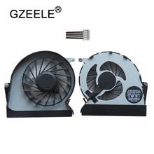 GZEELE cpu Del Computer Portatile ventola di raffreddamento per lenovo per Ideapad Y460 Y460A Y460N Y460C Y460P Notebook di Raffreddamento Del Radiatore di Raffreddamento 4 Linee