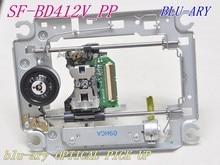Original nouveau POUR BLU-ARY tête Laser SF-BD412VST BD-10 412VE10 SFBD412 SF-BD412V SF-BD412V-PP MÉCANISME