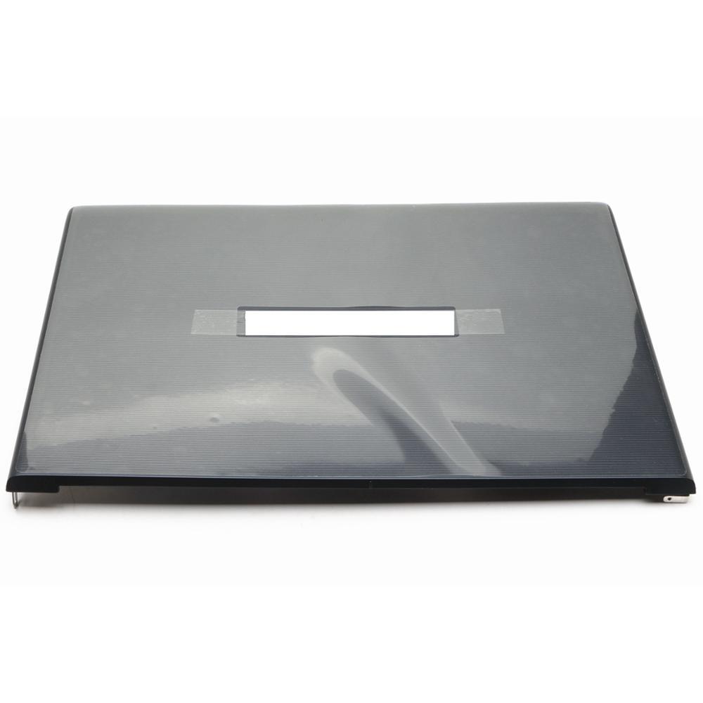 P000545500 حقيقية جديد LCD الغلاف الخلفي غطاء أسود GM903127961A-A لتوشيبا تيكرا R840 R845