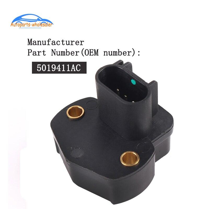 New 5019411AC For DODGE VIPER DAKOTA JEEP GRAND CHEROKEE Throttle Position Sensor Car