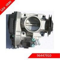 96447910 96611290 High quality Throttle Body For Daewoo Ch-evrolet Matiz M200 1.0 Spark M200 1.0