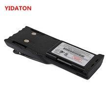 Pour MOTOROLA talkie-walkie 7.4v 1200mAh ni-cd batterie PMNN4028ARC pour MOTOROLA GP300 GP-300 GP88 GP88 LTS2000 Radio bidirectionnelle