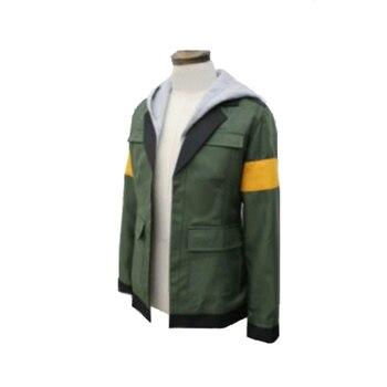 Voltron Legendary Defender Lance Coat Cosplay Costume man Jacket Hoodie Custom Made