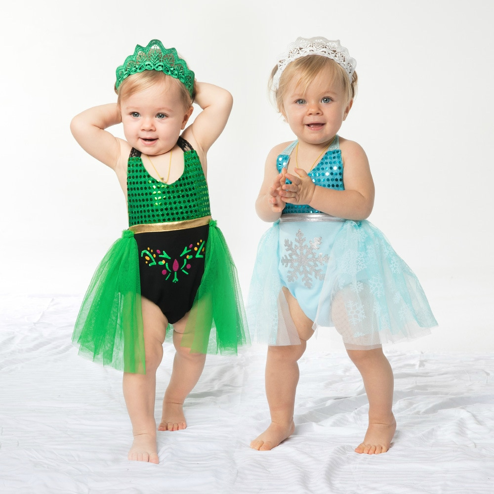 Body For Newborn Babys Mermaid Girls Bodysuit Twins Funny Baby Rompers Mermaid Baby Clothes 6-18month
