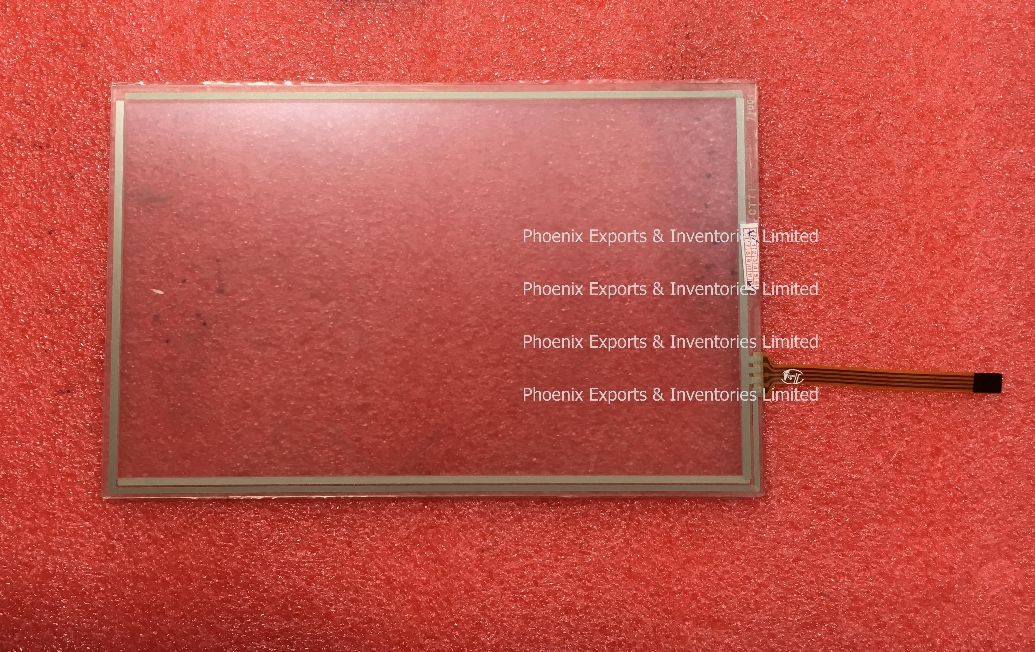 Brand New TS1070I Touch Screen Digitizer for HAKKO TS1070 TS1070i Touch Glass Panel Pad hakko monitouch