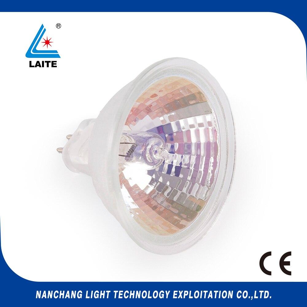 44890 WFL 12 v 20 w lâmpada do projetor padrão 35mm 12 v 20 w GZ4 lâmpada halógena livre shipping-10pcs