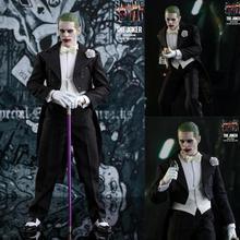 DC The Joker Action Figures HC Suicide Squad Tuxedo Edition Toys 29cm