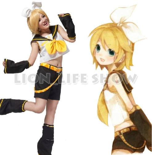 vocaloid-kagamine-rin-kagamine-len-halloween-uniform-cosplay-costumi-completi-top-pantaloncini