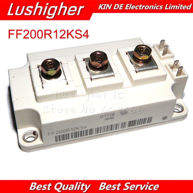 FF200R12KS4 وحدة