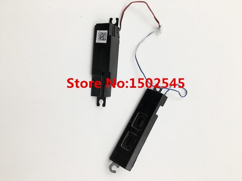 Envío Gratis Original nuevo altavoz portátil para DELL E6440 E6540 altavoz de Audio incorporado 07WW8R PK23000KL00 3 piezas