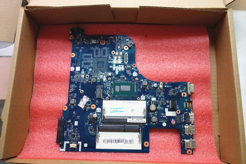 NM-A331 G70-80 Apto Para Lenovo G70-80 B70-80 Z70-80 I3-5005U CPU motherboard AILG NM-A331 Rev1.0 DDR3L