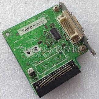 Equipo Industrial FK22405 FM2-7350 tablero para canon media