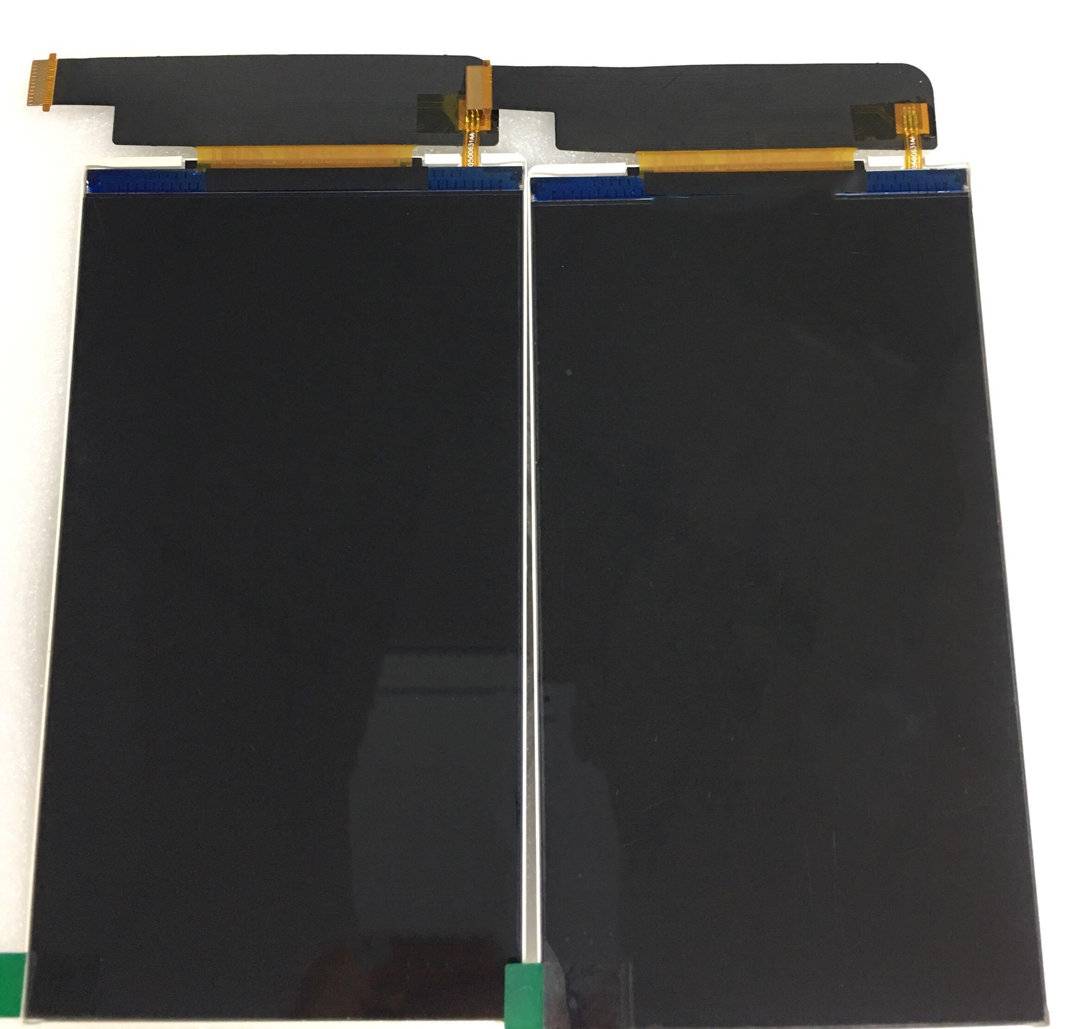 Para Sony Xperia E4 E2104 E2105 E2114 E2115 Panel de la pantalla LCD de pantalla táctil digitalizador Asamblea