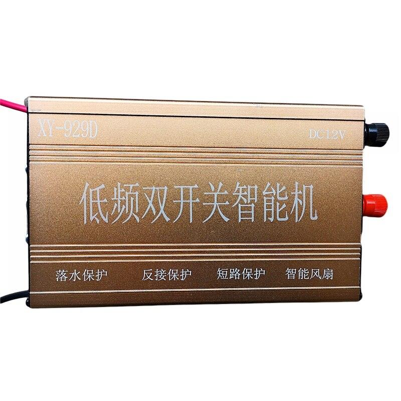 رأس عاكس منزلي XY929D ، طاقة عالية ، تردد منخفض ، معزز إلكتروني ، جديد 2019