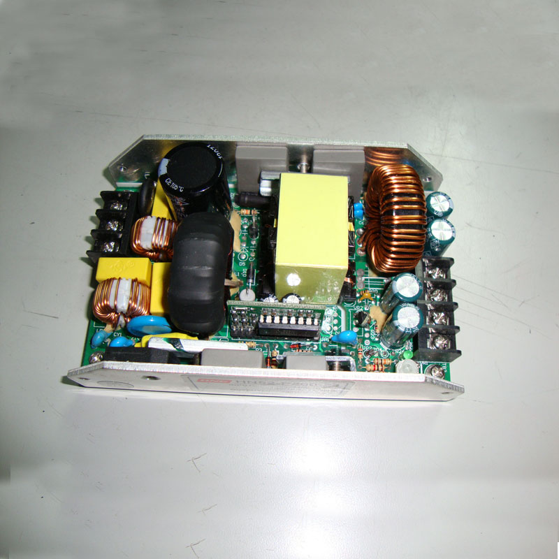 AMPLIFICADOR DE POTENCIA Digital Modo de conmutación fuente de alimentación con fuente de alimentación PFC 36V 9.5A 350W
