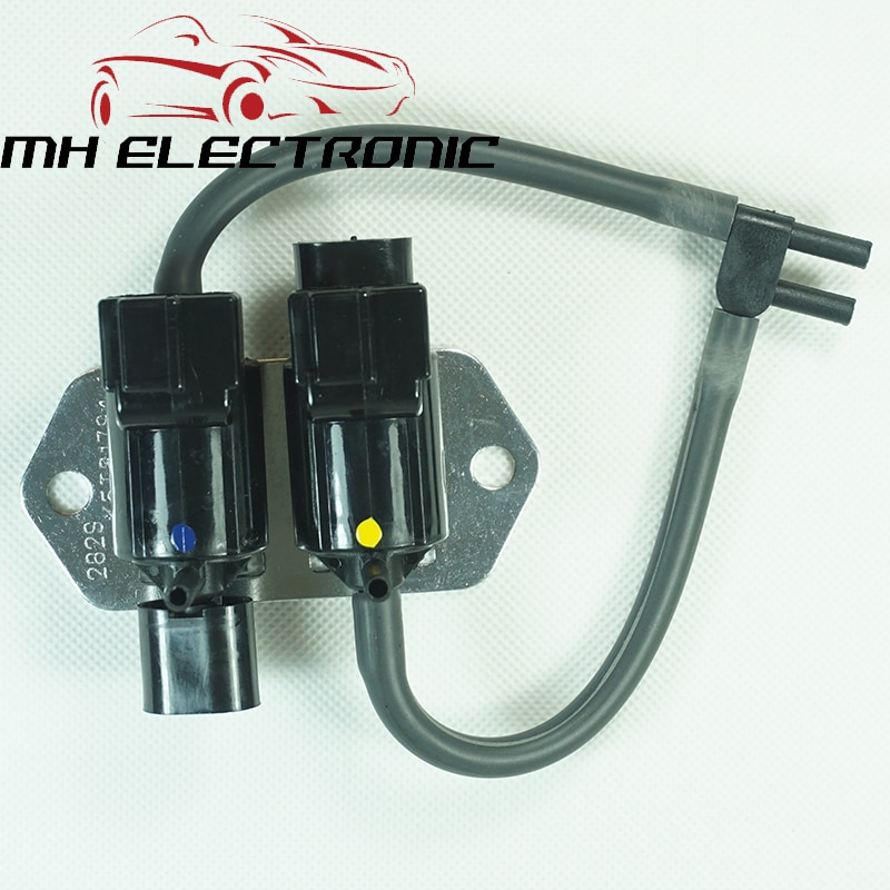 MH Электронный для Mitsubishi Pajero L200 L300 V43 V44 K74T электромагнитный клапан управления сцепления свободного колеса MB620532 MR430381 MB937731