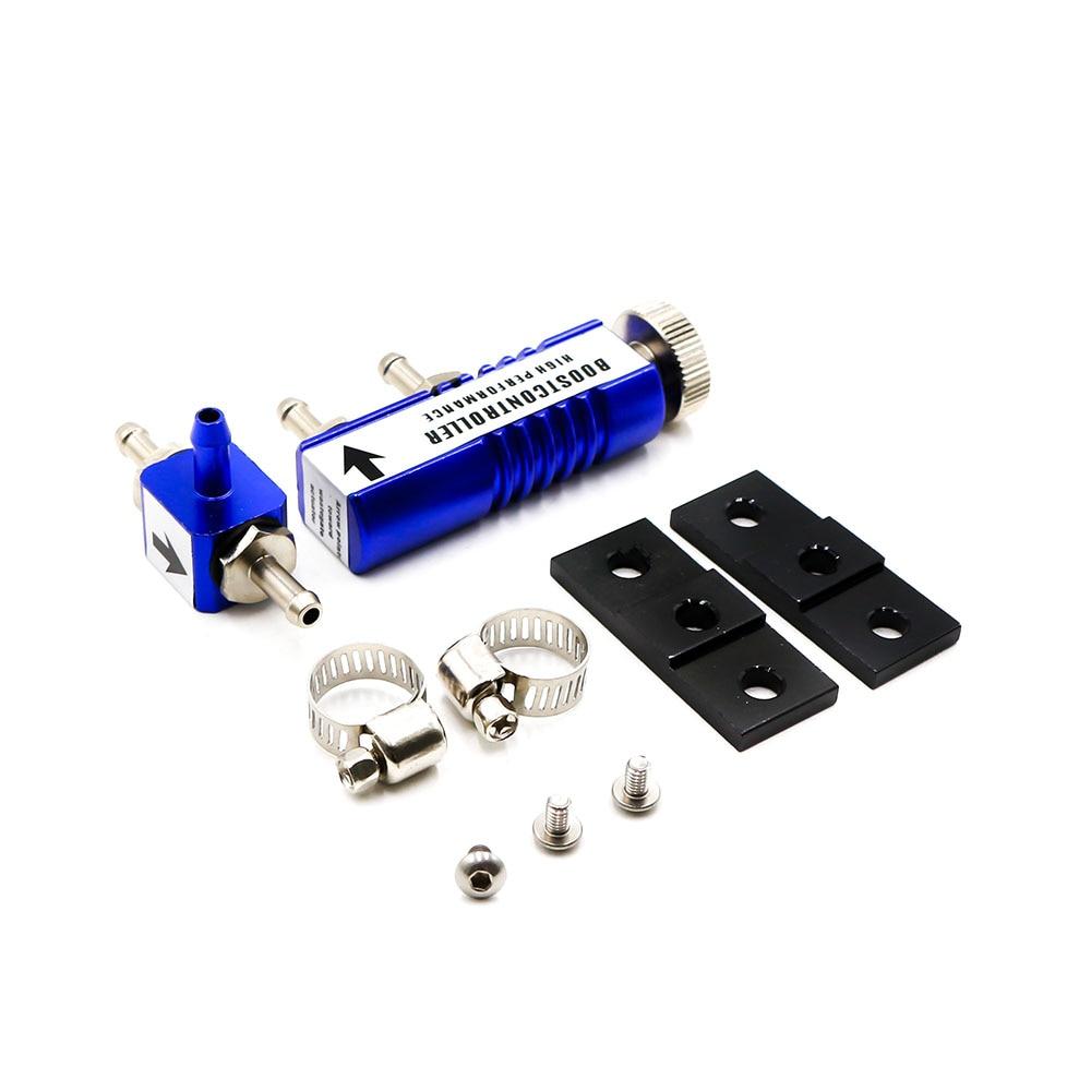 Универсальный Регулируемый ручной контроллер турбонаддува на 1-30 Psi в салоне TT100268-3